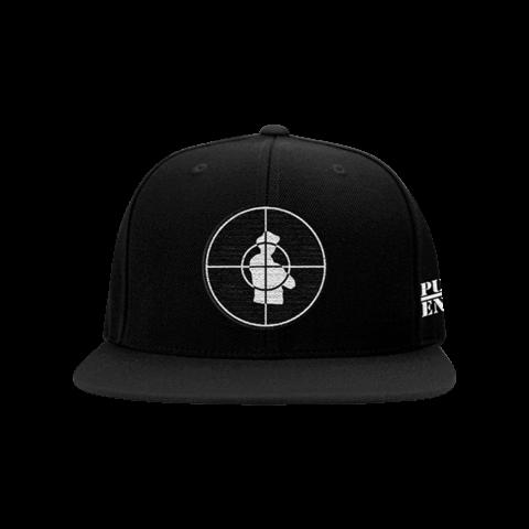 CLASSIC von Public Enemy - Snapback Cap jetzt im Public Enemy Shop
